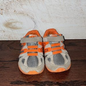 New Balance Baby Toddler Velcro Sneakers